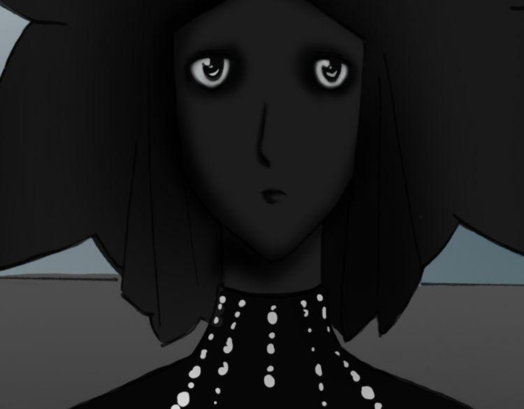 黑色牡丹花· 诡照(五)