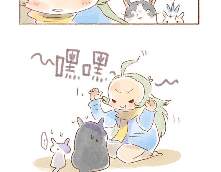 连载《有猫在》一起噼里啪啦