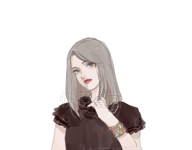连载《万花筒》你最想成为哪种类型的女生?