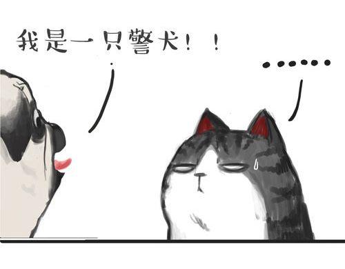 连载《为何不跪!》蜜汁少年!
