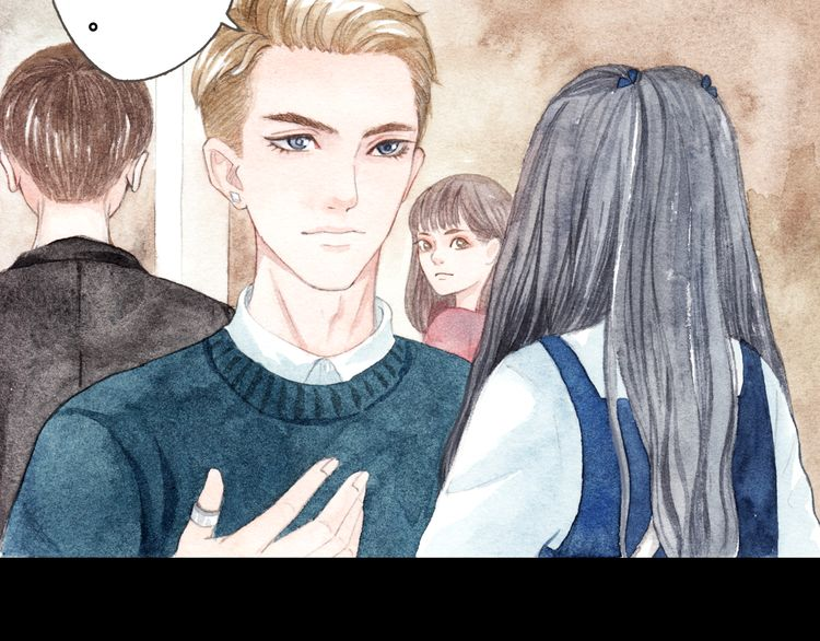 连载《梧桐细雨》第8话(下) 第三者出现?