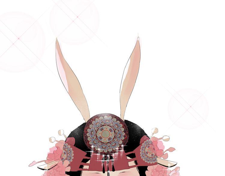 连载《小卖部囤货会》兔嫁·做我的妻子吧